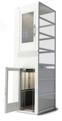 Aritco 9000 Platform Lift with Cabin Downloads